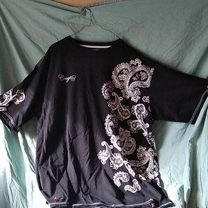 📣 final price 📣Men's 4X Coogi shirt